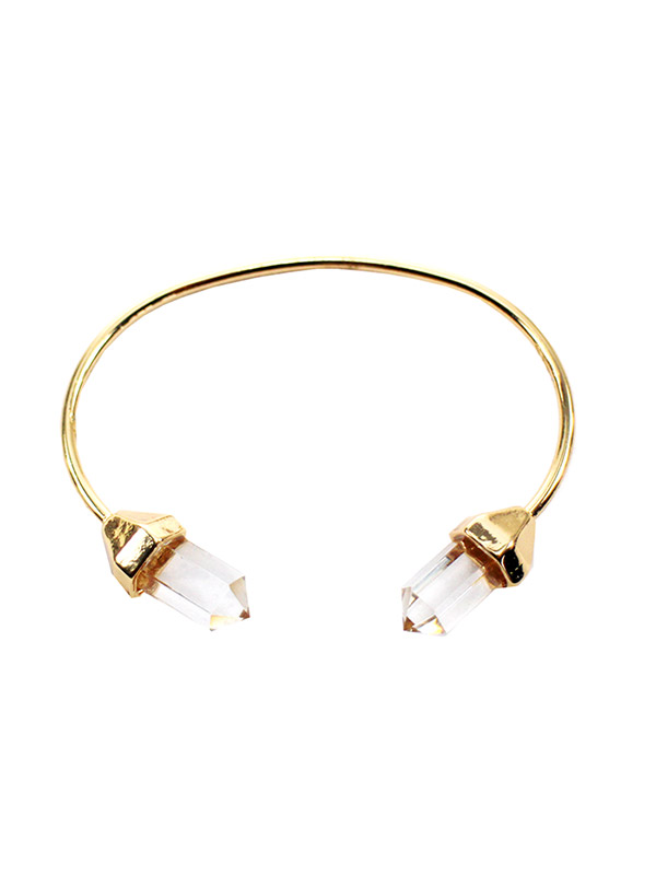(sale) Gemstones Bangle