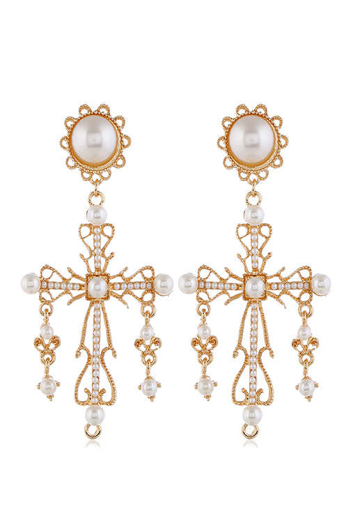 Chandelier Earring (당일발송가능)