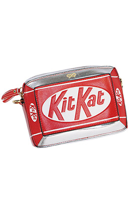 KITKAT Clutch Bag (재입고!!)
