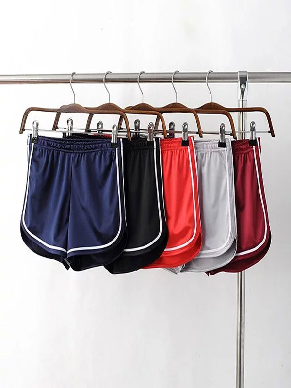 Dazzle Running Shorts ( 재입고 )